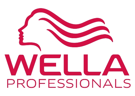Logo Wella Professionals Red Small